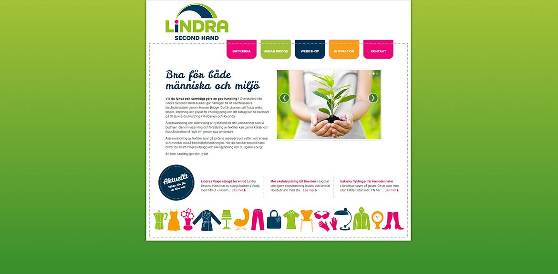 Lindra